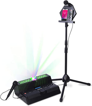 Singsation Karaoke Machine All One