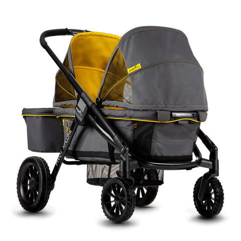 Image of Evenflo Xplore Stroller All Terrain Adventurer