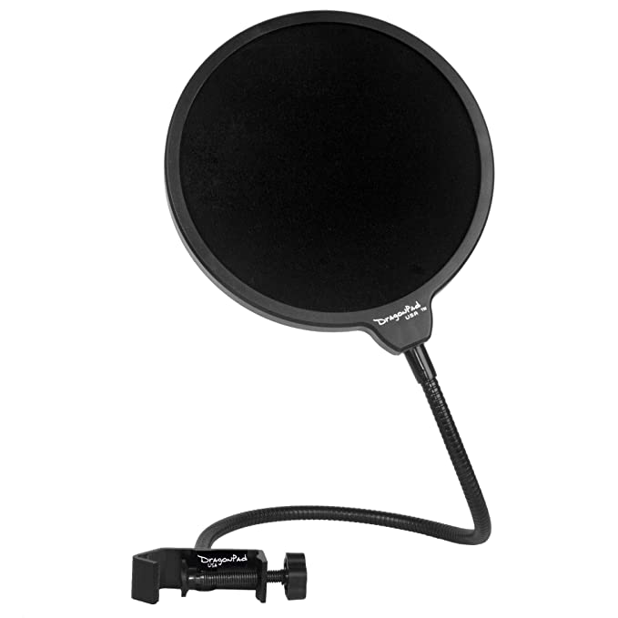 Dragonpad USA Microphone Studio Filter