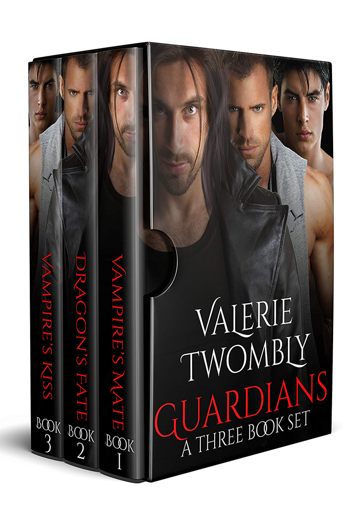 Guardians Boxset Books Valerie Twombly ebook