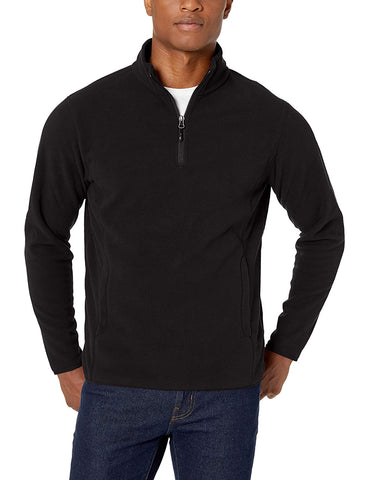 Amazon Essentials Standard Quarter Zip X Small