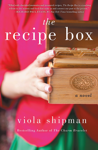 Recipe Box Novel Heirloom Novels ebook