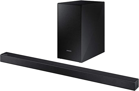 Samsung MM45 Channel Wireless Sound