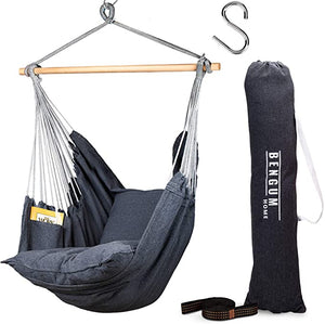Bengum Hammock Swinging Cushions Carrying