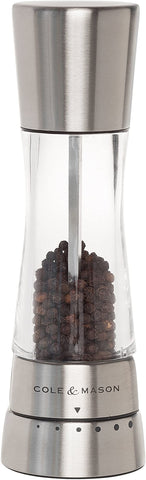 Image of COLE MASON Derwent Pepper Grinder