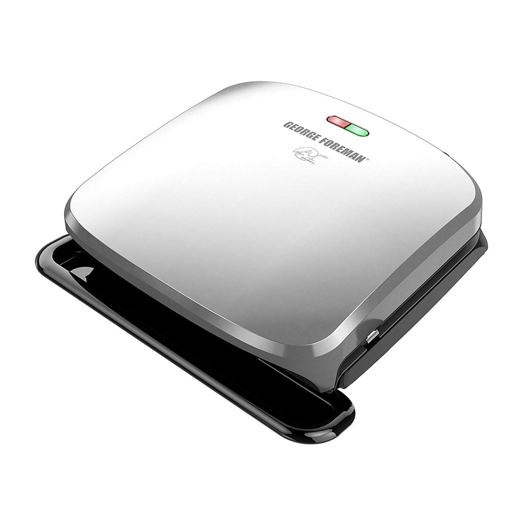 George Foreman GRP1060B Serving Removable B01C8JURSK