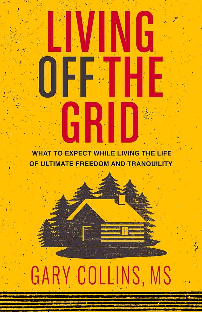 Living Off Grid Ultimate Tranquility ebook