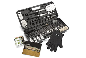 Cuisinart CGS 8036 Backyard Tool 36 Piece