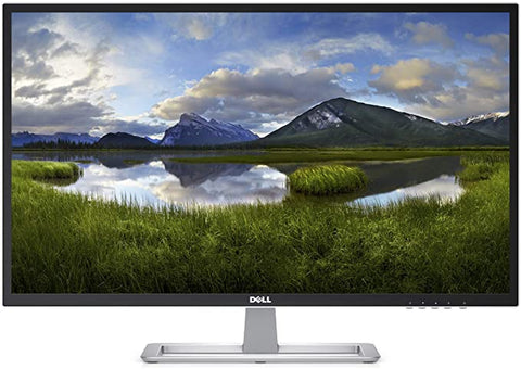 Dell LED Lit Monitor D3218HN 1920x1080