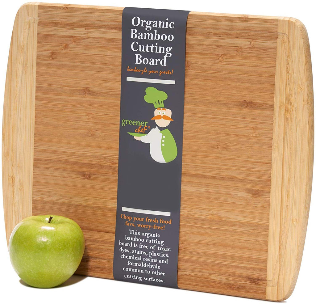 Medium Large Wood Cutting Board Replacement