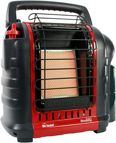 Mr Heater F232000 Indoor Safe Portable