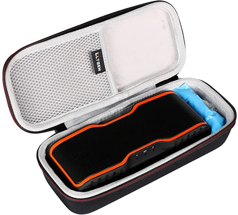 LTGEM Waterproof Portable Bluetooth Speaker