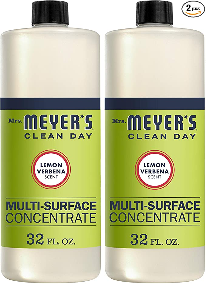 Mrs Meyers Multi Surface Concentrate Verbena