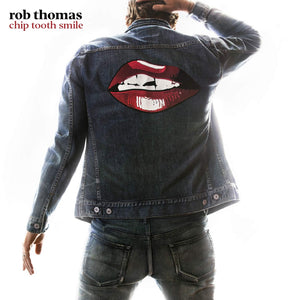 Chip Tooth Smile Rob Thomas