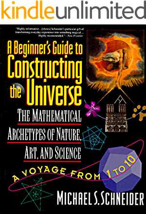 Beginners Guide Constructing Universe Mathematical ebook