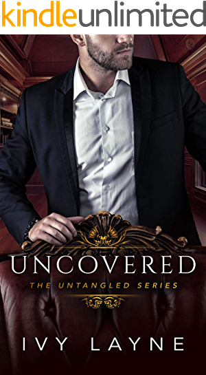 Uncovered Untangled Book Ivy Layne ebook