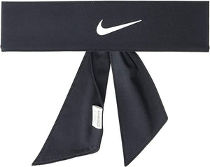 Nike Dri Fit Head Tie Headband