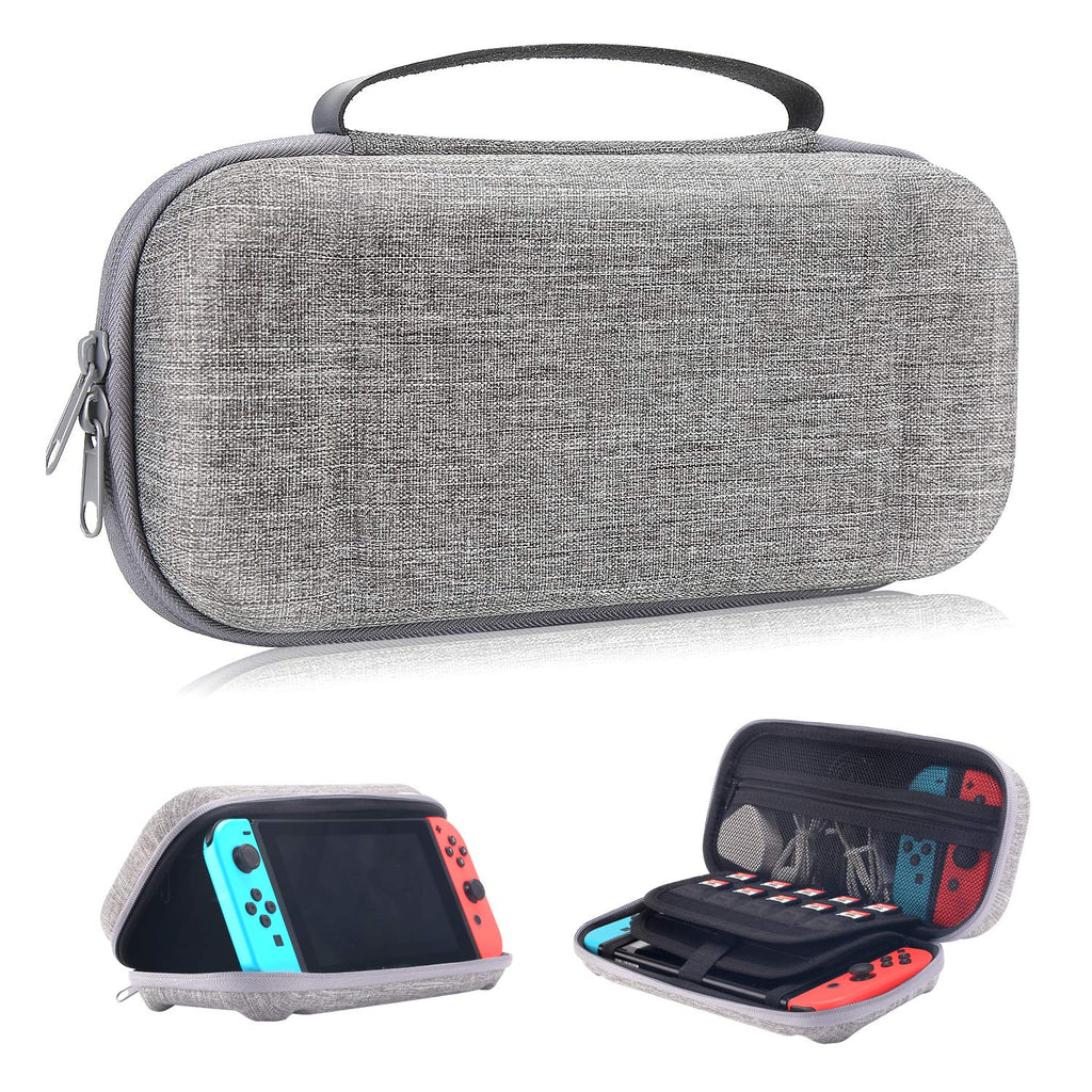 Moretek Compatible Nintendo Carrying Protective Accessories
