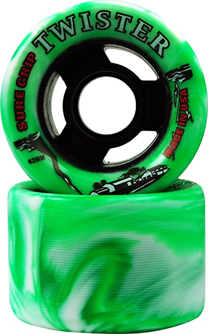 Sure Grip Twister Wheels