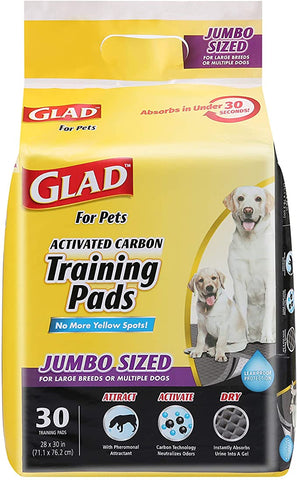 Glad Pets JUMBO SIZE Neutralize Instantly