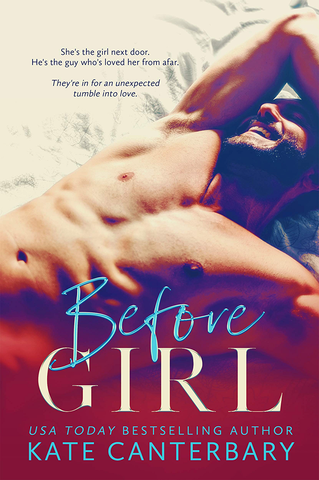 Before Girl Kate Canterbary ebook