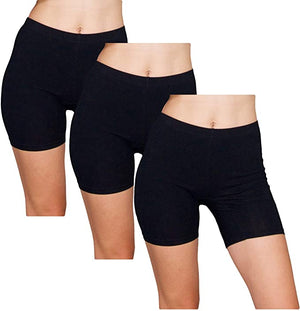 Emprella Shorts Spandex Stretch Boyshorts