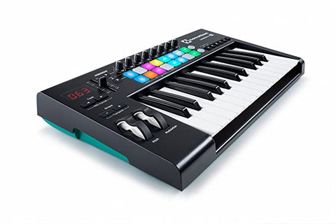 Novation Launchkey Keyboard Controller Ableton