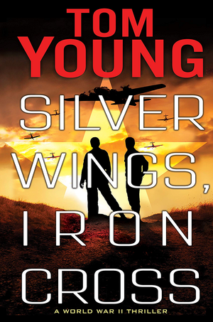Silver Wings Iron Cross Young ebook