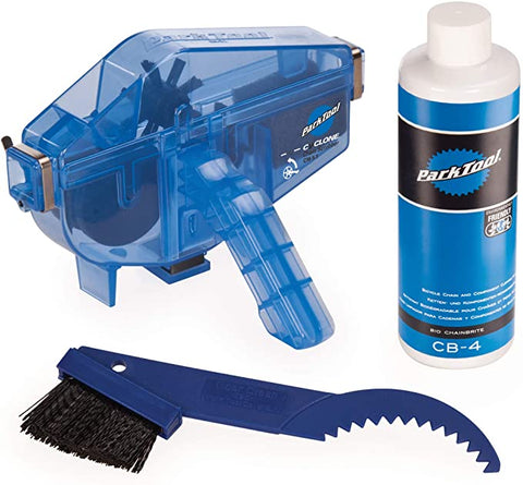 Park Tool CG 2 4 Bicycle Cleaning