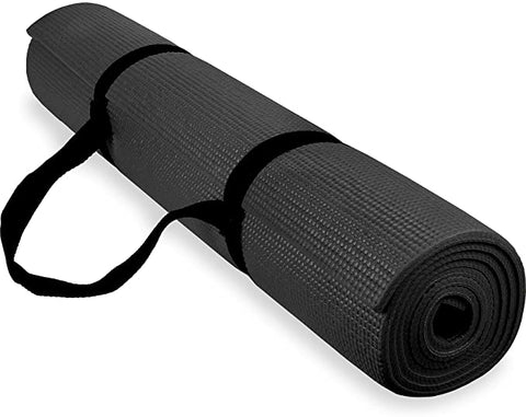 Spoga 4 Inch Anti Slip Exercise Carrying