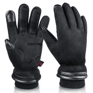 OZERO Waterproof Fingers Insulated Thermal