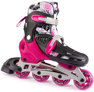 New Bounce Rollerblades Beginners Advanced