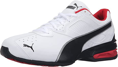 PUMA Mens Tazon Running Shoe