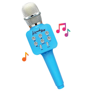 Move2Play Bluetooth Karaoke Microphone Girls