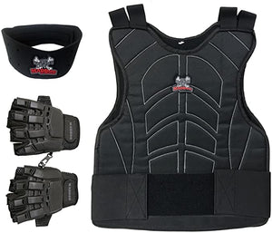 MAddog Sports Protector Tactical Package