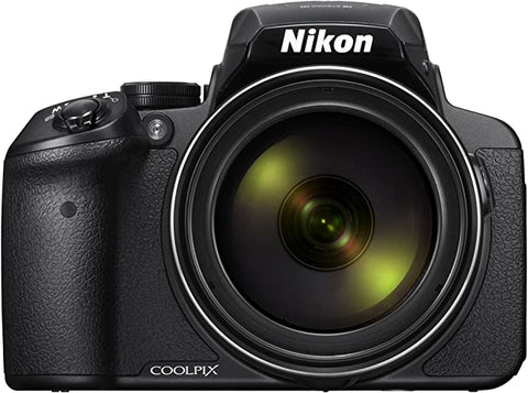 Nikon COOLPIX Digital Camera Optical
