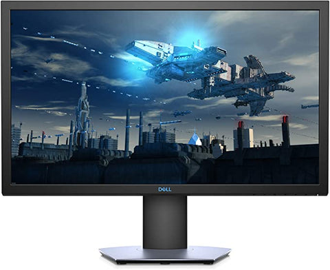 Dell Gaming Monitor response FreeSync