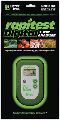 Rapitest 1835 Luster Digital Analyzer