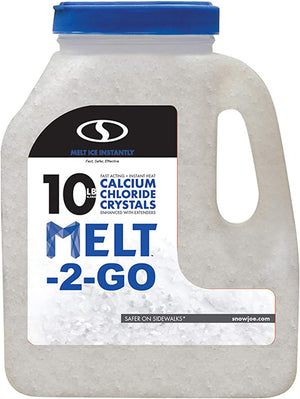 Snow Joe AZ 10 CC JUG Melt Removal