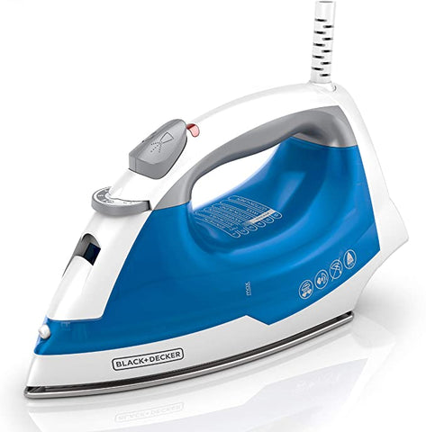 BLACK DECKER IR03V Steam Compact