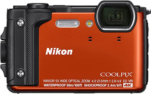 Nikon Waterproof Underwater Digital Camera