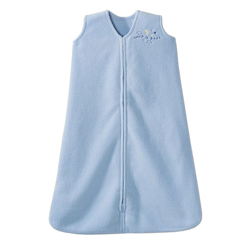 Sleepsack Micro Fleece Wearable Blanket Medium