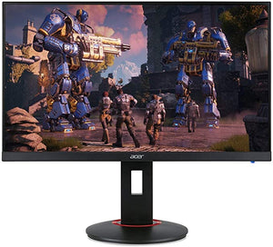 Acer XF270H Bbmiiprx FREESYNC Technology