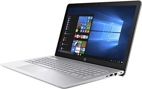 HP Pavilion 15 Touchscreen 1920x1080