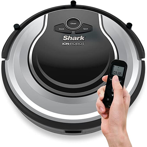 Shark Dual Action Cleaning Navigation RV720