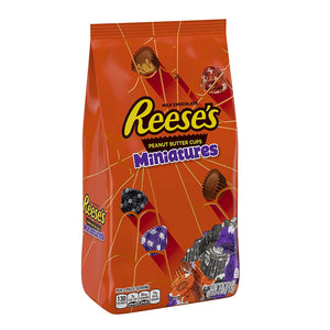 Halloween Chocolate Miniatures Perfect Decorations