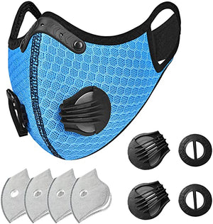 YEMODO Outdoor Washable Replaceable Breathing