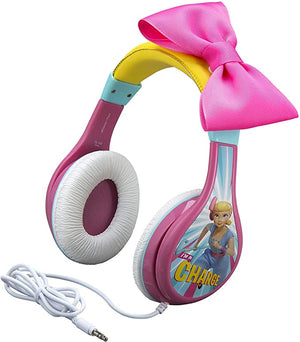 Headphones Adjustable Tangle Free Parental Control