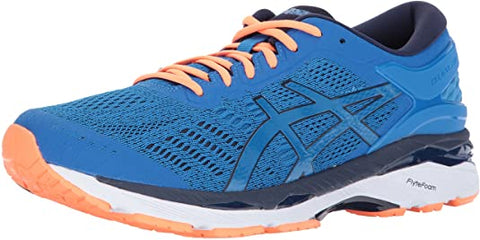 ASICS Mens Gel Kayano 24 Running Shoes