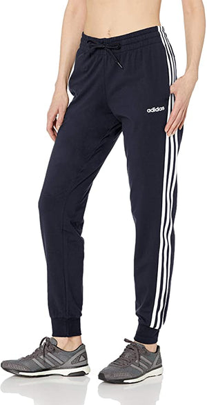 adidas Womens Essentials 3 Stripes Pants